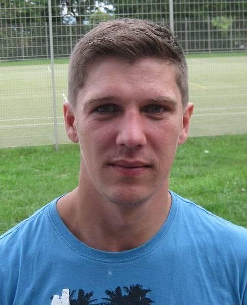 Rolf Benning : Spielleiter