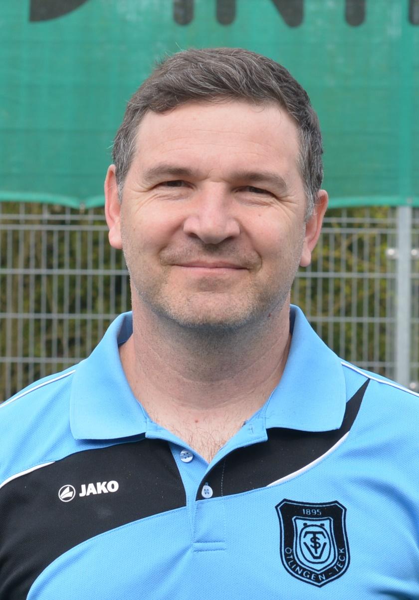 Michael Goodreau : Schiedsrichterbauftragter
