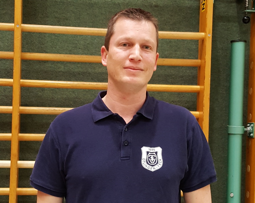 Markus Müller :