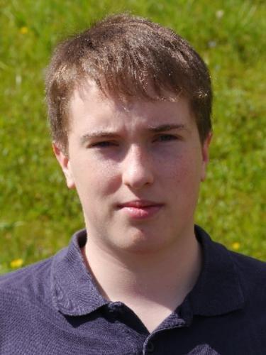 Florian Bestenlehner :