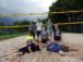Erste Jugend-Vereinsmeisterschaften im Beach-Volleyball 2019