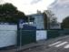 Alte Eduard-Mörike-Halle wird bald Geschichte sein