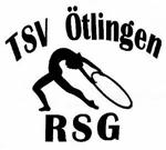 Logo TSV Ötlingen Rhytmische Sportgymnastik